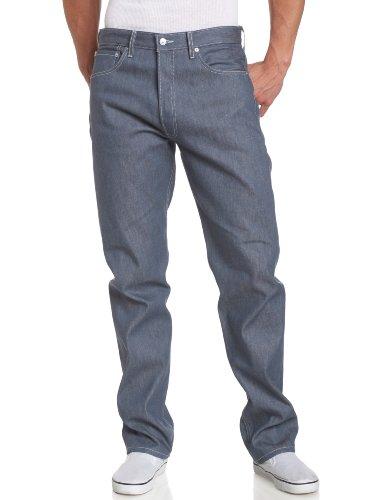 Jeans LEVI'S 501 Original Fit Long Day Blue (Light Blue Rigid Stf)