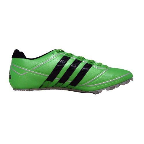 Adidas Sprint Star 2 M Schuhe Laufschuhe Leichtathletik gruen Grün