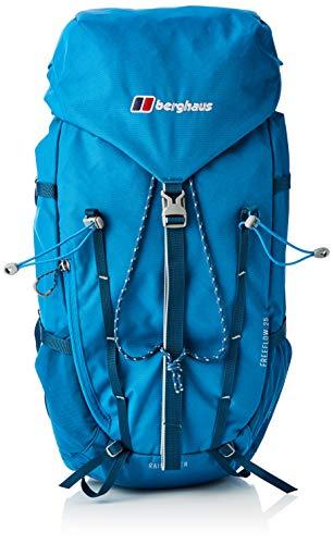 6f799d6561 Berghaus Freeflow, Zaino da escursionismo, Blu (Mykonos Blue), Taglia unica