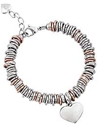super popolare cfd3c 8cb33 Amazon.it: 2 Jewels - Bracciali / Donna: Gioielli
