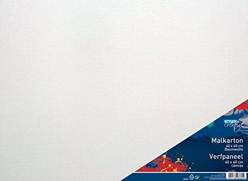 Stylex 40x 60cm Leinwand Art Board