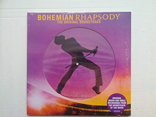 Bohemian Rhapsody (Rsd 2019)(Picture Disc)