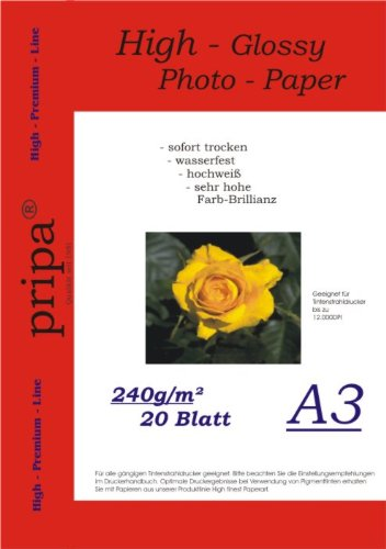 pripa-carta-fotografica-a3-240g-sqm-lucida-asciugatura-immediata-impermeabile-brillantezza-ottima-pe