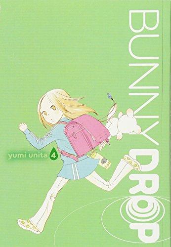 Bunny Drop, Vol. 4