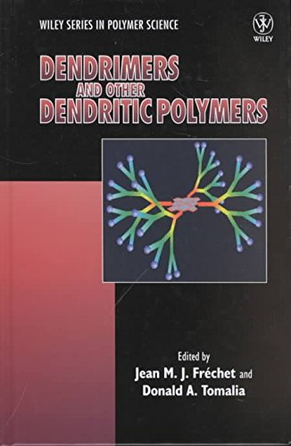 [(Dendrimers and Other Dendritic Polymers)] [Edited by Jean M. J. Frechet ] published on (March, 2002)