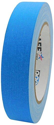 pro-gaff rs127bl24X 2524mm x 25yd fluoreszierend matt Reinigungstuch Tape