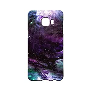 BLUEDIO Designer Printed Back case cover for Samsung Galaxy C5 - G3867