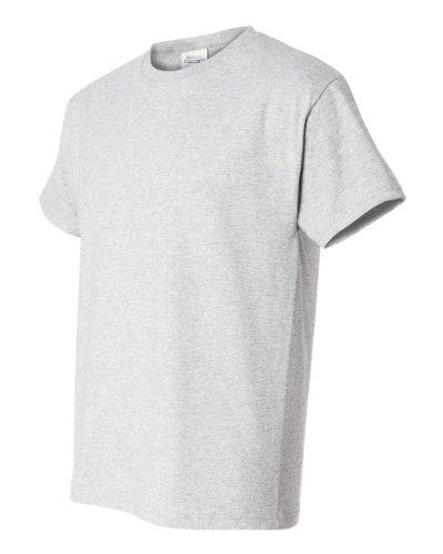 HanesHerren T-Shirt Ash