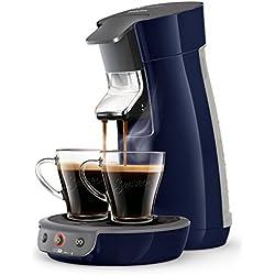 Philips HD6561/71 Machine à café à dosettes SENSEO Viva Café Bleu