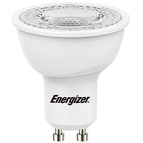 Energizer 8824 LED Lampe GU10 5 W en Chaud Blanc