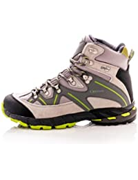 Kefas K-Lite Man 3621 - Zapatos Outdoor 45 Negro alV2fGY
