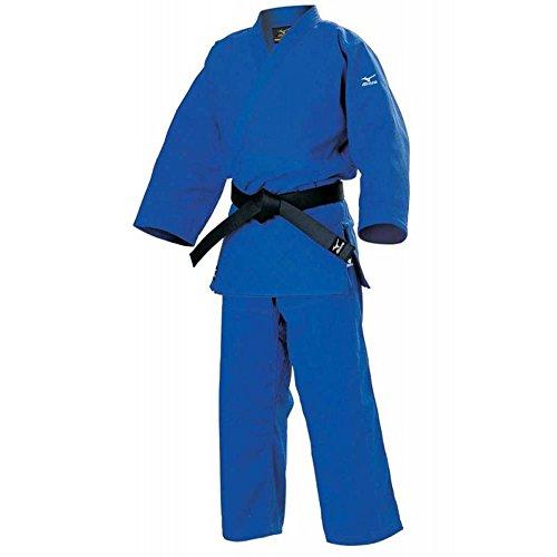 Judogi mizuno hayato blu (cm 180)
