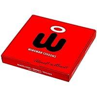Wingman Kondome 12 Stück preisvergleich bei billige-tabletten.eu