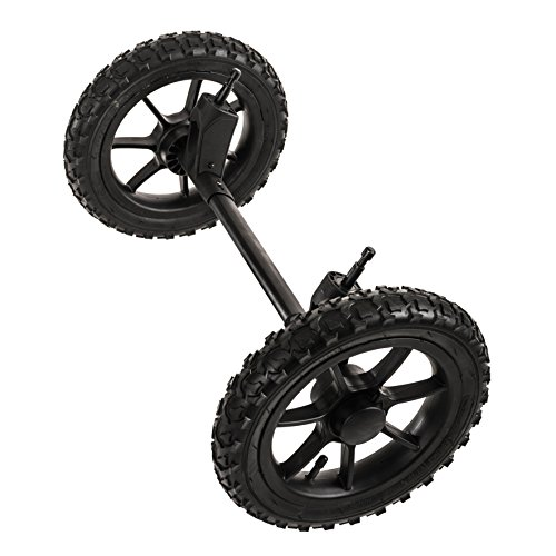 Emmaljunga NXT90 Outdoor Quad Kit (2 Frontwheels)