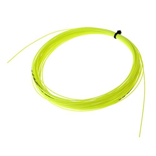 Homyl Badminton String, 10m - Limette