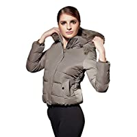 GFLD Jacket cotton clothing autumn and winter short cotton clothing women