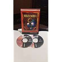 Broken Sword II: The Smoking Mirror (PC CD) by Sold Out Software