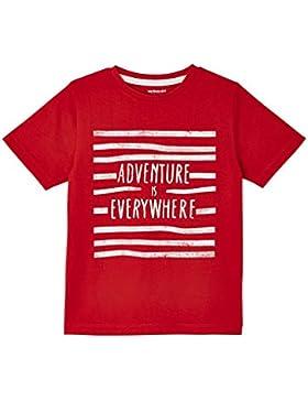 VERTBAUDET Lote de 3 Camisetas Manga Corta Niño