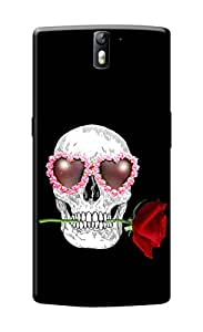 OnePlus One Back Cover KanvasCases Premium Designer 3D Printed Hard Case for One Plus One