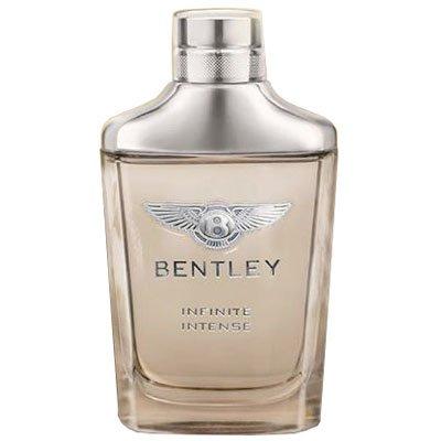 Bentley Infinite Intense fur HERREN von Bentley - 100 ml Eau de Parfum Spray