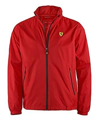 Ferrari giacca camicia uomo abbigliamento for Amazon offerte abbigliamento