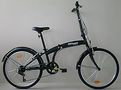 FREJUS - Bicicleta 24