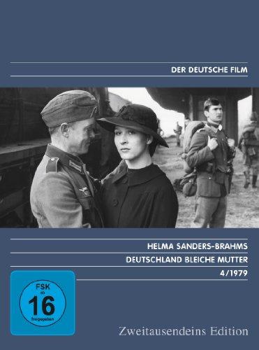 Deutschland bleiche Mutter - Zweitausendeins Edition Deutscher Film 4/1979 -