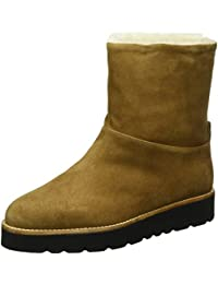 Gabriele Strehle Boot Levi Fur, Botines para Mujer