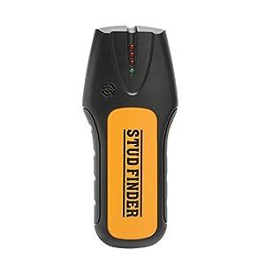 Festnight La pared del detector de metales Handheld TS78B detecta el explorador electrónico del cable del sensor del perno prisionero Buscador del perno prisionero de madera