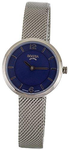 Boccia Women's Watch 3266-05