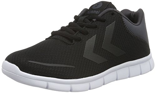 Hummel Effectus Breather, Chaussures de Fitness Mixte Adulte Noir (Black)