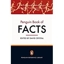 The Penguin Book of Facts (Penguin Reference)