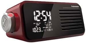 Thomson CP302T Radio/Radio-réveil