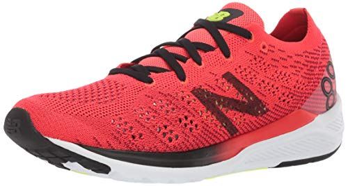 NEW BALANCE 890 V7 -M890RB7- (40.5 EU, Red)