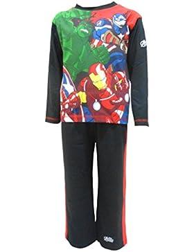 Marvel Avengers Niños Pijamas