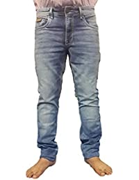 Super Dry Men's Denim Jeans