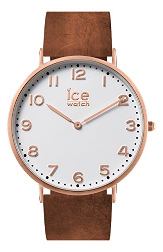 ICE-Watch - Men's - 1492 - White - chocolate - Leather