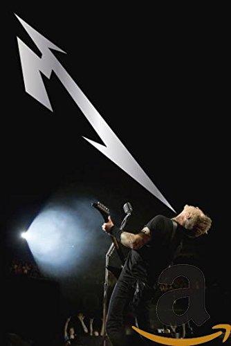 : Metallica - Quebec Magnetic [Blu-ray] (Blu-ray)
