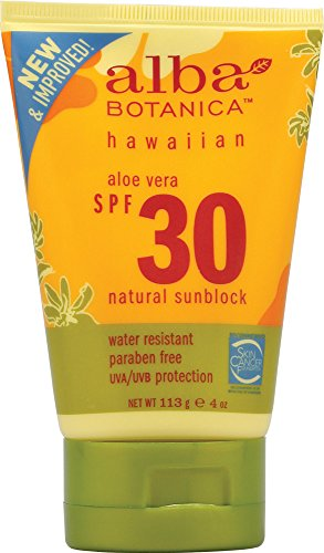 alba-botanica-natural-sunblock-hawaiian-aloe-vera-spf-30-4-oz-113-g