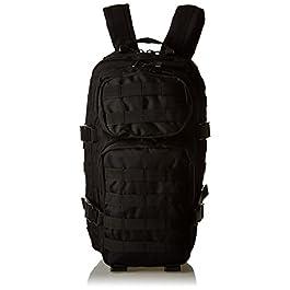 Mil-Tec US Assault Pack–Zaino di Tipo Militare, da Donna