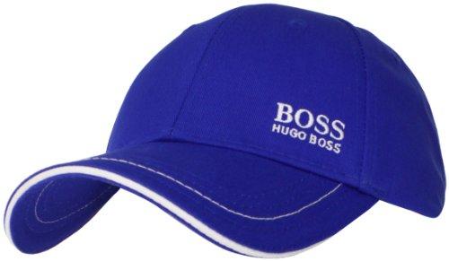 hugo-boss-mens-basic-cap-blue-one-size