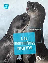 Les mammifères marins par Jean-Pierre Sylvestre
