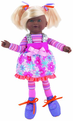 Corolle-P7377-Puppe-Die Trendies-Dolly-Dolly Zucker Candy P7377