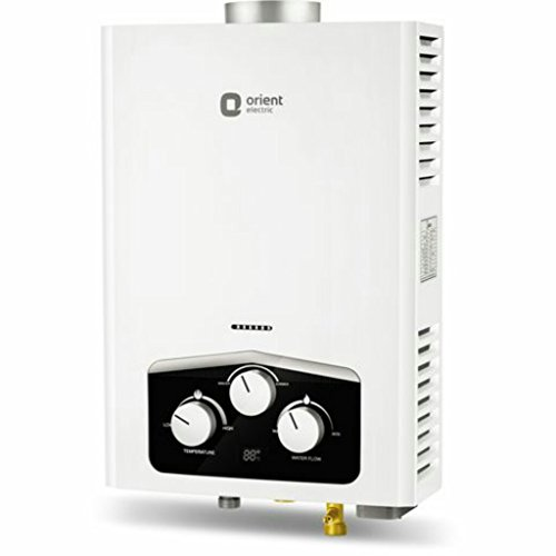 Orient Gas Water Heater v