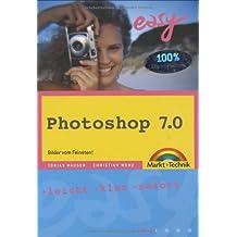 Photoshop 7.0.