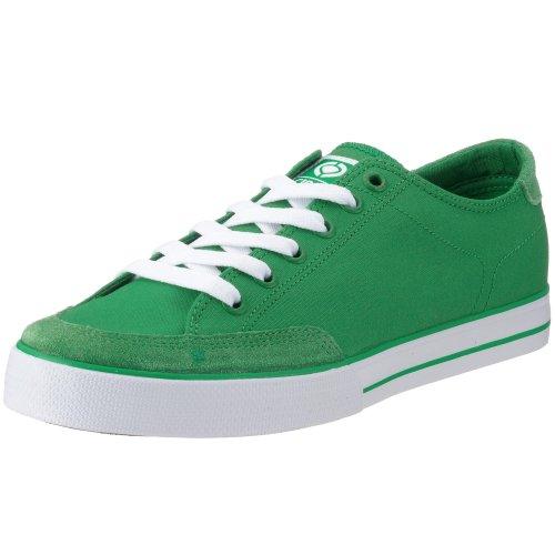 C1RCA 50 Classic, Herren Sneaker, Kelly Green, (Schuhe Grün Kelly)