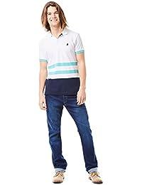Lois Polo T-Shirt_Blues Hombre