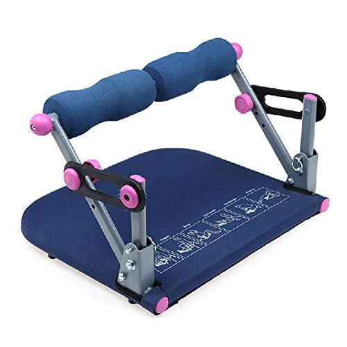 Mini-Bauchmaschine Multifunktional Haushalt Bauchgerät Fitnessgerät Stepper Sport Gewichtsverlust Ausrüstung