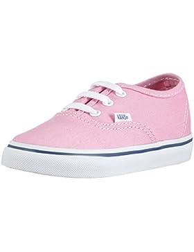 Vans AUTHENTIC - zapatilla deportiva de lona infantil