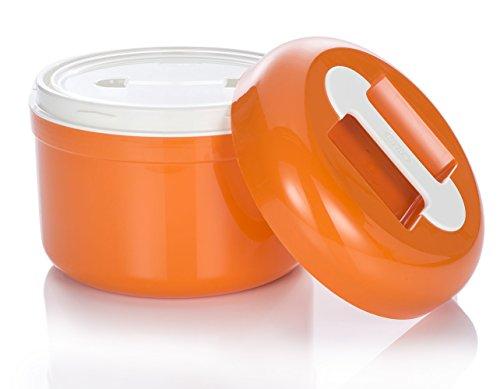 Stromloser My.Yo Joghurtbereiter, Mandarine - 3